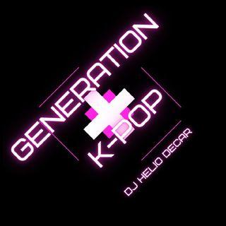 GENERATION K-POP
