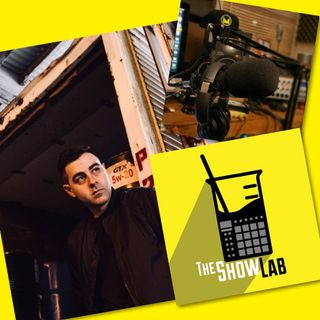 TheShowLab Producer Podcast Episode 23 With Producer/Sounddesigner @j57bbas