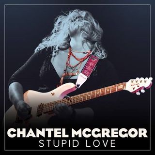 Guitarist Chantel McGregor on Big Blend Radio