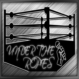 Interview with Alex Zayne Part 2-  Under the Ropes- Episode #41