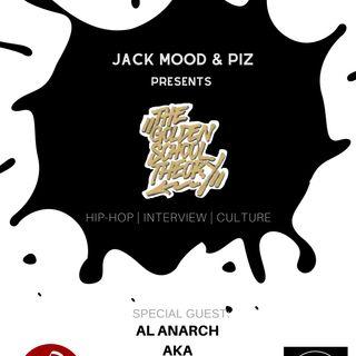Inoki Ness - Jack, Mood & Piz presents The Golden School Theory - s01e10