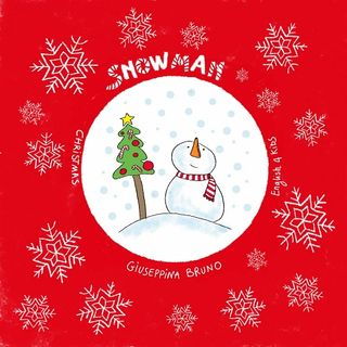 Snowman (English for Kids)