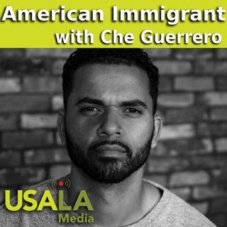 E3 - American Immigrant