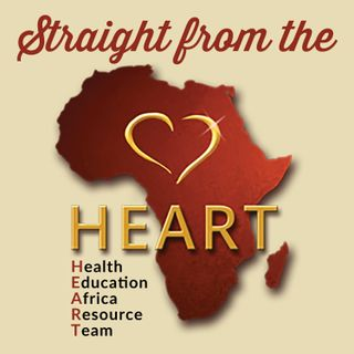Vickie Winkler and Jerry Kitchel discuss the challenges faced by HEART's Kenyan staff during this pandemic.
