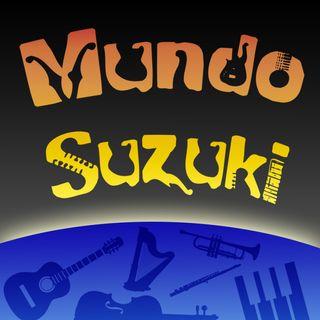 #2 ¿Suzuki? ¿Qué es eso?