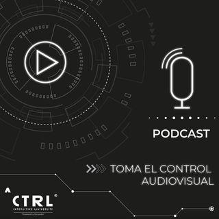 Presentación CTRL Interactive University - T1. E1.