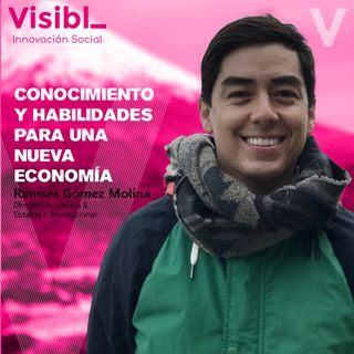Conocimiento y habilidades para una Nueva Economía I Ramsés Gómez Molina