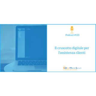 #133 Come scegliere la piattaforma di Digital Customer Service