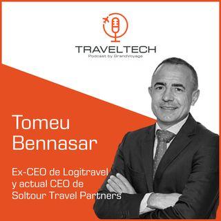 Soltour Travel Partners: Crear oferta para generar nuevos viajeros