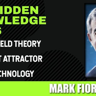 Unified Field Theory - The Great Attractor - Angel Technology with Mark Fiorentino