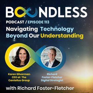 EP113: Karen Silverman, CEO at Cantellus Group, Navigating technology beyond our understanding