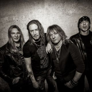 Lucky #13 With GOTTHARD