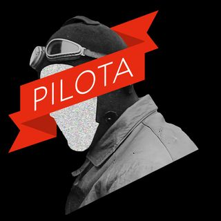 The Black Issue - Pilota 1x07