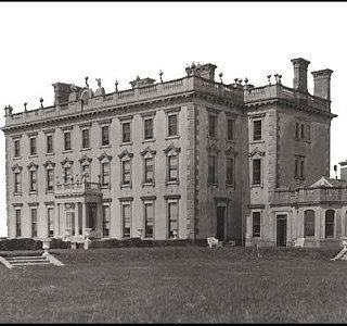Ep. 181 - Loftus Hall