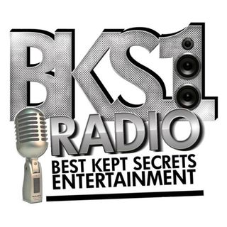 """BKS1 RADIO """"LIVE in the Vocal Booth"""""""