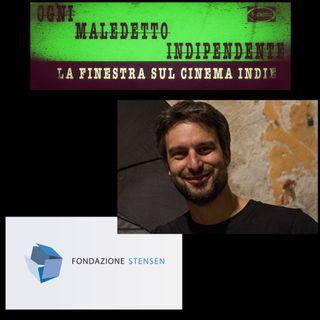 #22 Ogni Maledetto Indipendente - La finestra sul cinema Indie.Michele Crocchiola-Fondazione Stensen Firenze