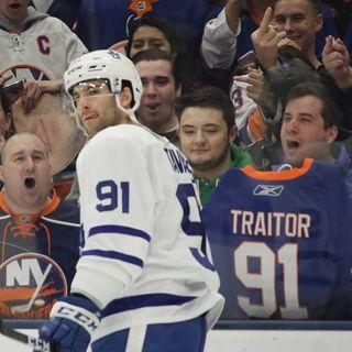 Shapiro's Daily Rant: John Tavares & Fan Tribalism