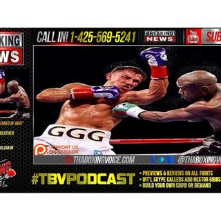 "Floyd Mayweather vs Gennady Golovkin in 2018? Floyd, ""I'M NOT SCARED OF GGG!"""