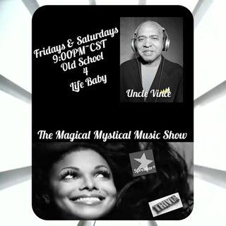 The Magical Mystical Music Show 8-28-2021