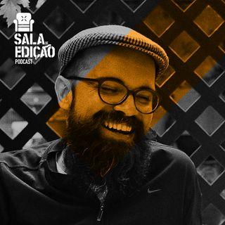 #064 | Por Dentro da Ilha com Eduardo Serrano (Bacurau | Aquarius)