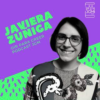"""Javiera Zúñiga, vocera del Movilh: """"Lo prioritario es reconocer y reafirmar los derechos básicos como la igualdad ante la ley"""""""