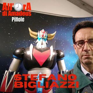 Bigliazzi - il G8 a Genova