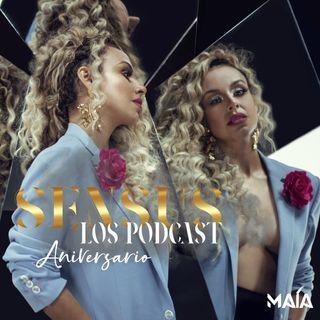 "7. ""Aniversario"" Podcast"