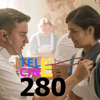 Klaus Aventura |  Telecinevision 279 (30/06/20)