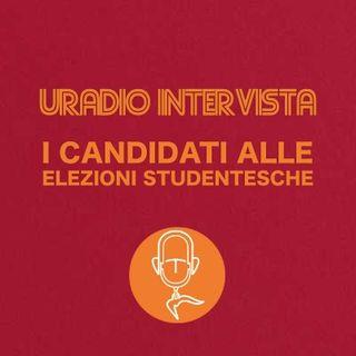uRadio intervista..