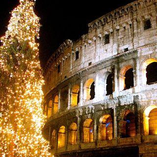 #roma Vacanze Natalizie... Un po' particolari