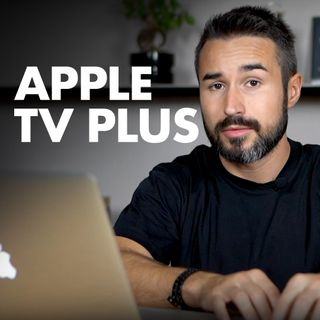 APPLE TV PLUS: la nuova frontiera del marketing?
