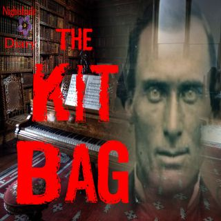 The Kit Bag | Algernon Blackwood | Podcast