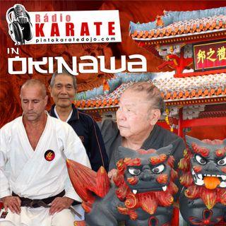 DIA DO KARATE EM OKINAWA - Rádio Karate