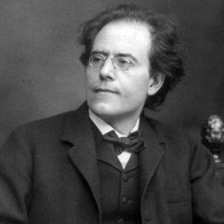 I Notturni di Ameria Radio del 24 maggio 2021 - Musiche di G. Mahler