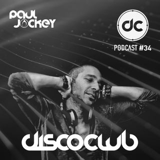 Disco Club - Episode #034
