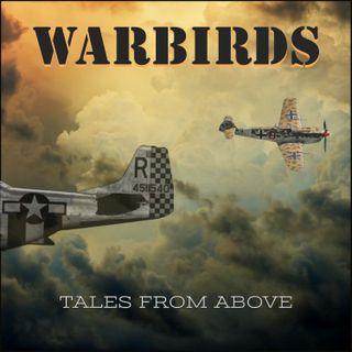 Avro Night Raiders