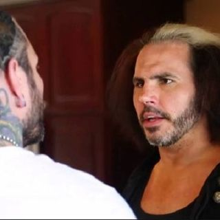 The Hardys Awful Videos and NWO 20