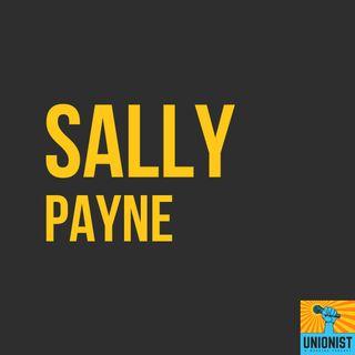 Sally Payne 🎉🎂 - Teamsters
