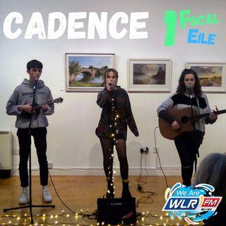 1. Cadence 16/02/20