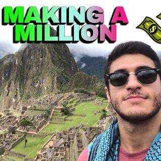 Making a Million (Episode 1) - 9:20:20, 1.28 PM