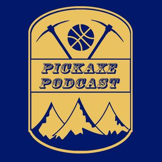 Pickaxe Podcast Episode 18: Reacting to NBA Free Agency as it unfolds
