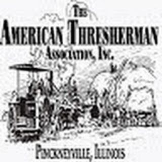 American Thresherman Show #1