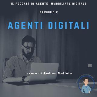 Agenti digitali. Intervista a Umberto Gallo.
