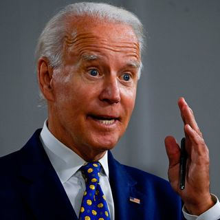 Joe Biden's Immigration Plan