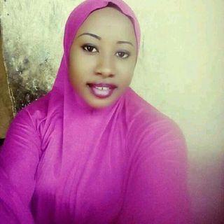 Fatima Omo-Alhaja On HELLO JUMAT