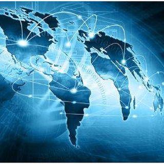 PodGeo - As Redes Na Globalização