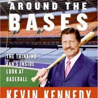 Former MLB Manager & TV Analyst Kevin Kennedy