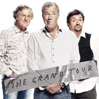 #130: The Grand Tour, Goliath, The Crown & more!
