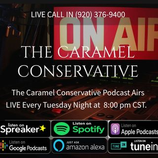 The Caramel Conservative