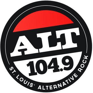 ALT 104.9 (KLLT-FM)